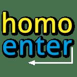 Homo Enter